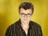 Joe Pasquale on Dancing On Ice 2013
