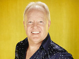 Keith Chegwin on Dancing On Ice 2013