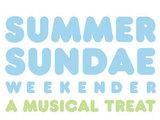 Summer Sundae Festival logo