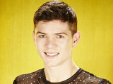 Dancing On Ice 2013: Luke Campbell