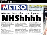 Metro Digital Edition