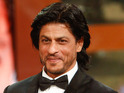 Khan will be presented with France's highest civilian honor in Mumbai.