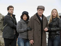 John Noble's Walter takes center stage for a vivid and emotional episode.