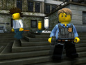 LEGO City Undercover remains top of the Wii U chart for a second week.