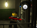 LEGO City Undercover makes its debut at the top of the Wii U chart.