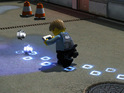 LEGO City Undercover tops the Wii U chart for a third week.