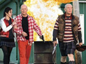 Writers are hired for third installment ahead of the release of RED 2.