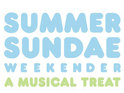 Summer Sundae festival having year off in 2013.