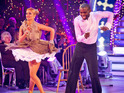 Former footballer wants to show a different side when he performs the salsa.