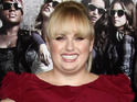 Bridesmaids and Pitch Perfect star will preside over April 2013 awards ceremony.