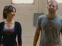 Cooper says he is too old for a romance with his Silver Linings Playbook co-star.