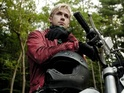 Franco heaps praise on Ryan Gosling's role in The Place Beyond the Pines.