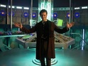 "Lead writer Steven Moffat says it opens up ""a whole new dimension of adventure""."