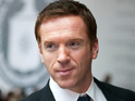 Showtime asked writers to change plans for Damian Lewis's character's death