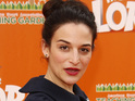 Jenny Slate signs up to play the sister of viewer favorite Jean Ralphio.