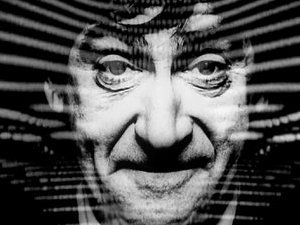 Doctor Who stamps - Patrick Troughton