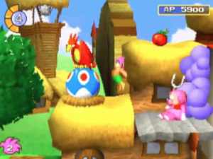 Tomba Screenshot
