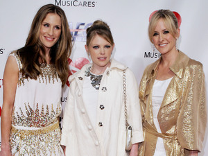 The Dixie Chicks in 2007