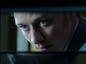 Trance, James McAvoy