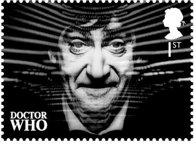 Second Doctor - Patrick Troughton