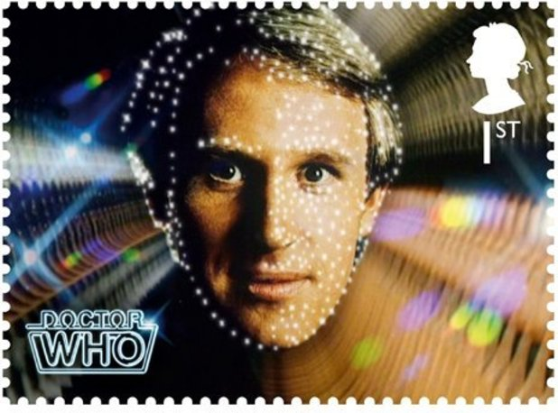 Fifth Doctor - Peter Davison