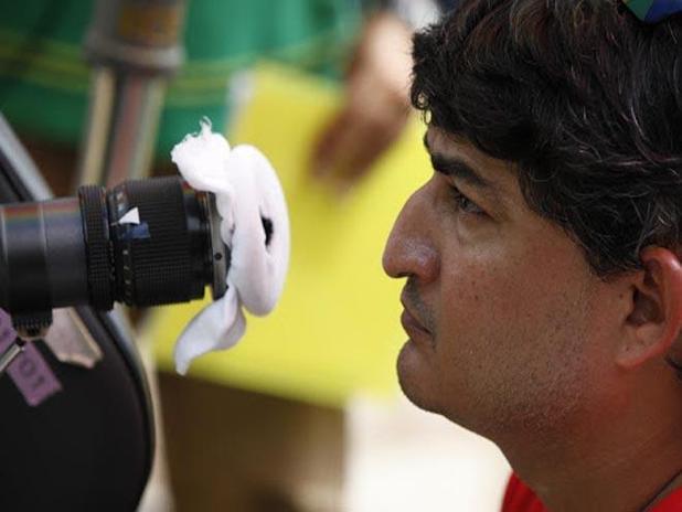 Bobby Singh - cinematographer