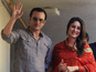 Saif, Kareena support nutrition film