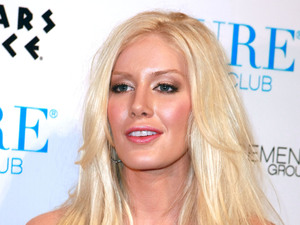 Heidi Montag Reality TV's most popular couple Heidi Montag and Spencer Pratt host Pure Nightclub on Valentine's Day Weekend Las Vegas, Nevada - 13.02.10 Credit: (Mandatory): Judy Eddy / WENN.com