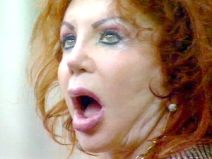 Jackie Stallone, Celebrity Big Brother