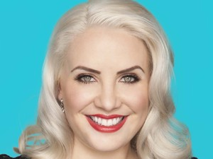Celebrity Big Brother 2013: Claire Richards