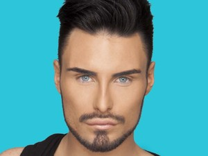 Celebrity Big Brother 2013: Rylan Clark