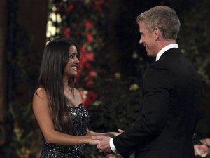 'The Bachelor' Season 16 premiere sneak peak: Sean meets Catherine