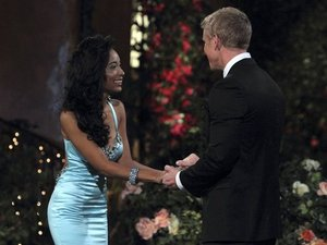 &#39;The Bachelor&#39; Season 16 premiere sneak peak: Sean meets Ashley H.