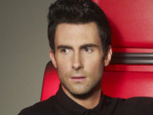 The Voice Season 4: Adam Levine