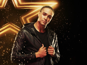 Ashley Banjo Got To Dance promo shot