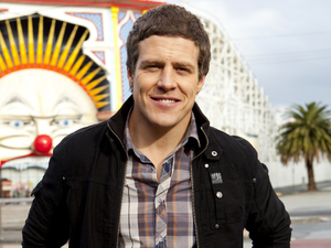 Steve Peacocke as Brax