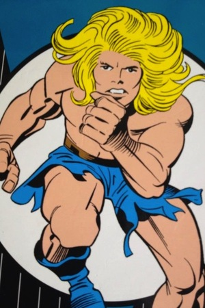 Kamandi