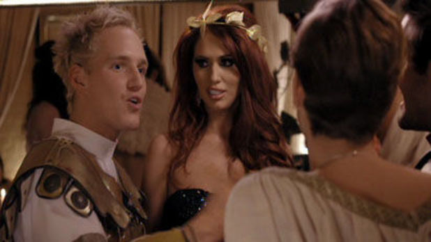 Made in Chelsea - Channel 4 Mash Up 2013