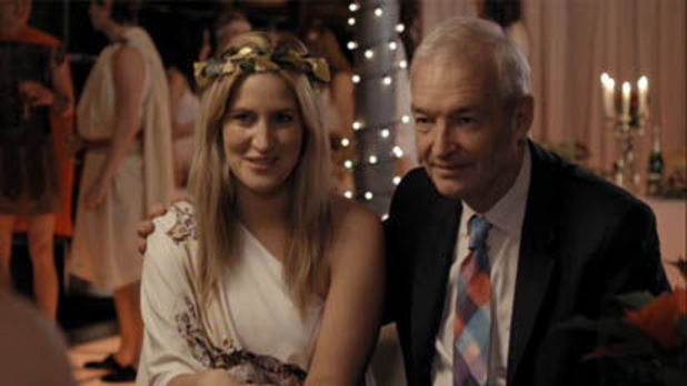 Made in Chelsea - Channel 4 Mash Up 2013 with Jon Snow