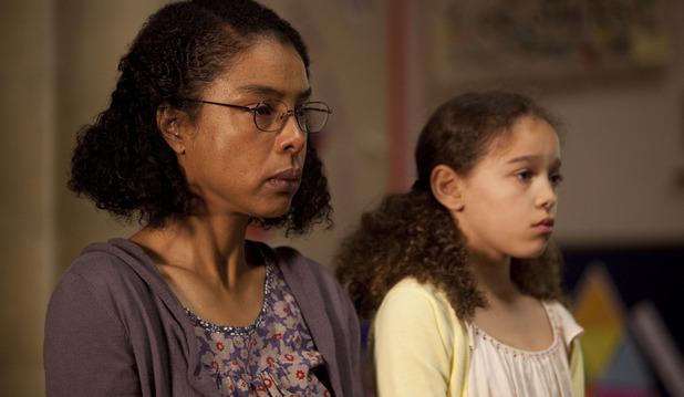 Mayday: Fiona Hill (SOPHIE OKENEDO), Charlotte (HANNAH JEAN-BAPTISTE)
