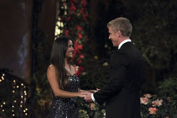 'The Bachelor' Season 16 premiere sneak peak: Sean meets Catherine