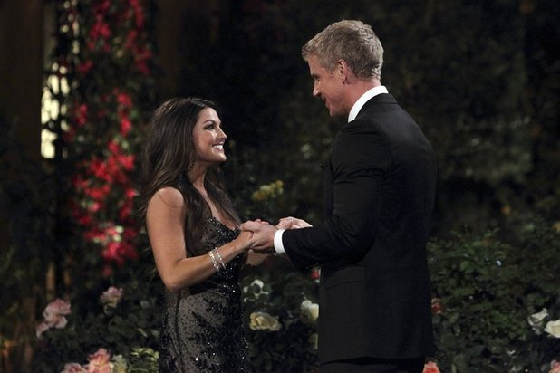 &#39;The Bachelor&#39; Season 16 premiere sneak peak: Sean meets Tierra