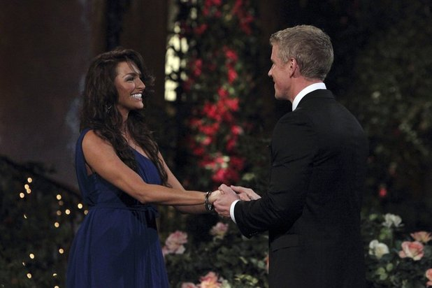&#39;The Bachelor&#39; Season 16 premiere sneak peak: Sean meets Kristy