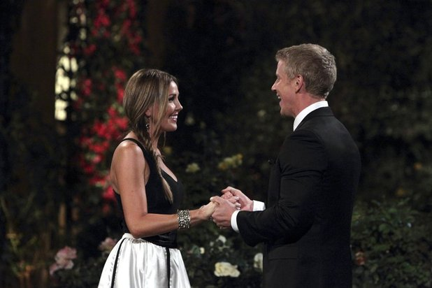 'The Bachelor' Season 16 premiere sneak peak: Sean meets Diana