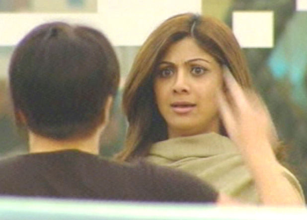 Shilpa Shetty, Jade Goody, Celebrity Big Brother