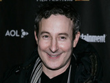 "Eddie Jemison poses for a photo as he arrives for the screening of ""Waitress,"" during the Sundance Film Festival in Park City, Utah, Sunday, Jan. 21, 2007"