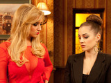 8039: Eva tries to talk Kylie out of the secret abortion