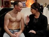 Yvonne blackmails Ryan to keep Louise in Carrigstown.