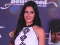 Katrina Kaif says that she is not envious of Padukone's success.