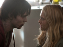 Hoult plays a zombie who falls in love with a young human (Teresa Palmer).